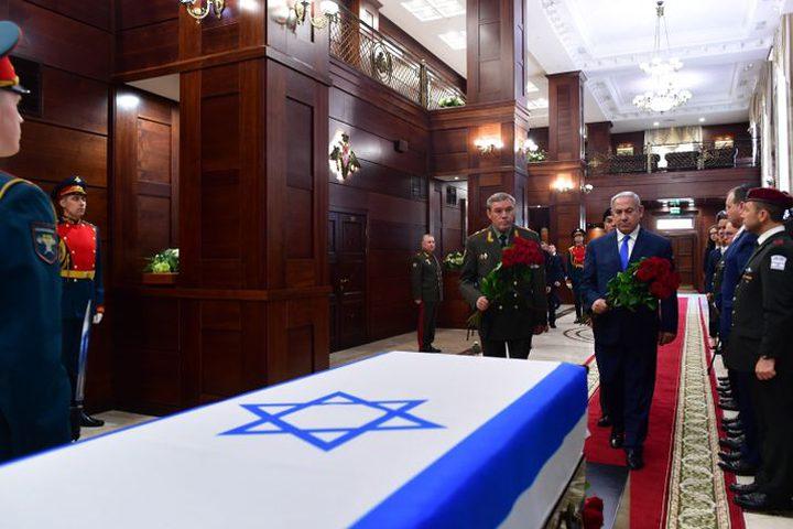 صفقة تبادل الأسرى السوريين مع إسرائيل ستستمر