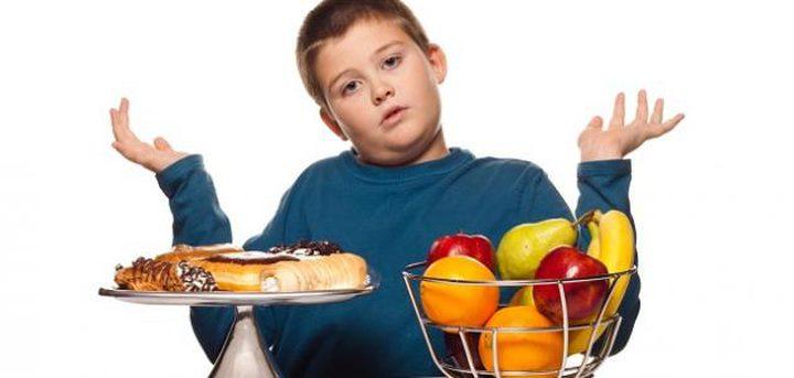 أخصائية :التوعية أهم من الحمية الغذائية للأطفال ذوو الوزن الزائد