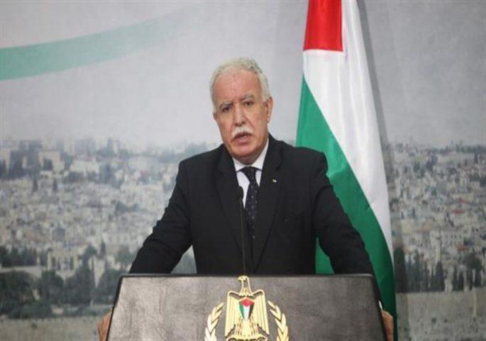 المالكي يتناول مواضيع مهمة خلال لقائه بالجالية الفلسطينية بتشيلي