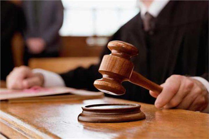 الجنايات الكبرى تحكم بالأشغال الشاقة على مدانين بقضايا مختلفة