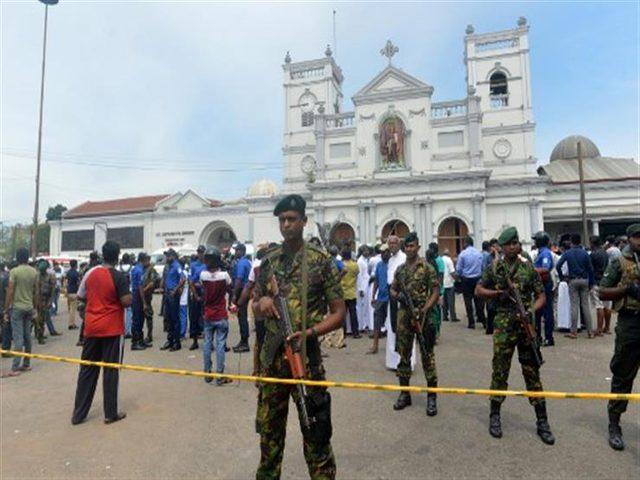 بينهم عرب..سريلانكا تتعرف على هويات 42أجنبياً قتلوا في التفجيرات