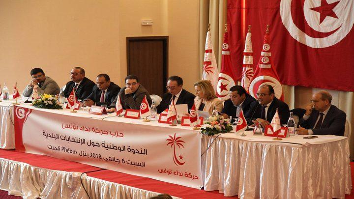 تونس.. تجميد عضوية نجل الرئيس وإحالته إلى لجنة النظام