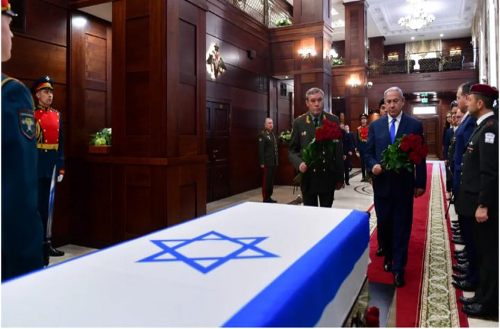 اسرائيل ستفرج عن أسرى سوريين آخرين مقابل حصولها على رفات جنودها