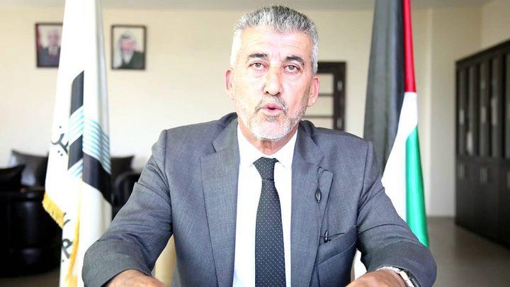 اجتماع فلسطيني مصري يبحث إقامة علاقات توأمة بين المدن