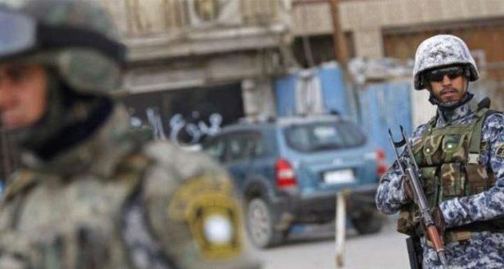 شاب عراقي يقتل شقيقته لسبب صادم!