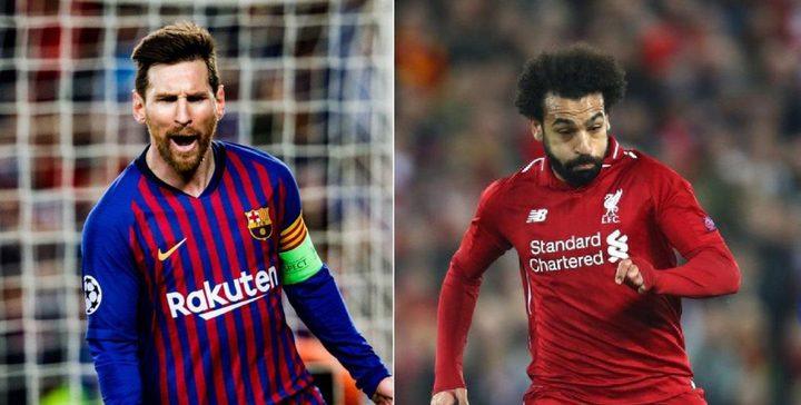برشلونة يسحق ليفربول ويقف على أعتاب نهائي دوري أوروبا