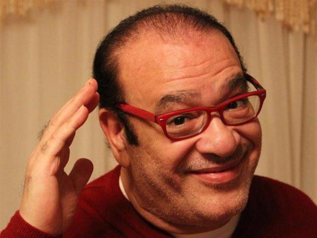 هكذا علق الفنان صلاح عبد الله عن مباراة ليفربول ضد برشلونة