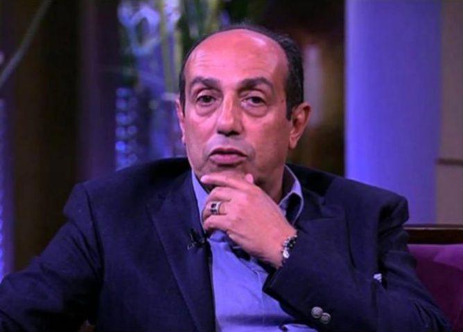 """أحمد صيام ينفى إصابته بـ""""الكانسر""""معلقاً :حسبى الله ونعم الوكيل"""