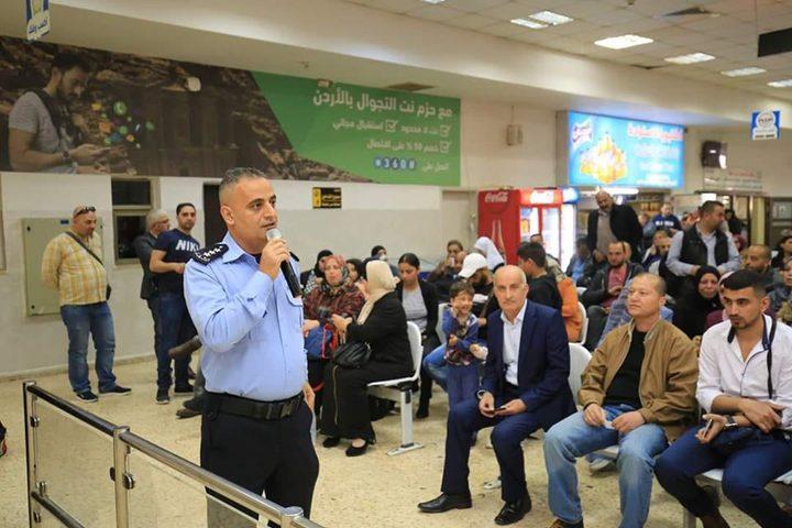 الاحتلال يمنع 13 مواطنا من السفر