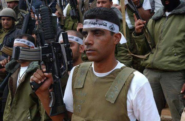 الاحتلال يدرس محاكمة قيادي في فتح على دوره بالانتفاضة الثانية