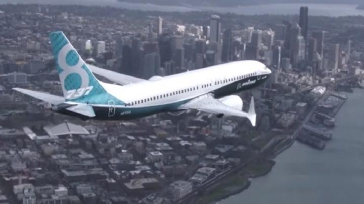 """شركة طيران إماراتية قد تطيح بمستقبل """"بوينغ 737 ماكس""""!"""