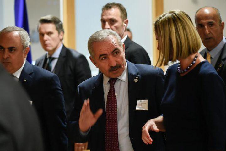 """مقترح أوروبي لحلّ أزمة أموال """"المقاصة"""""""