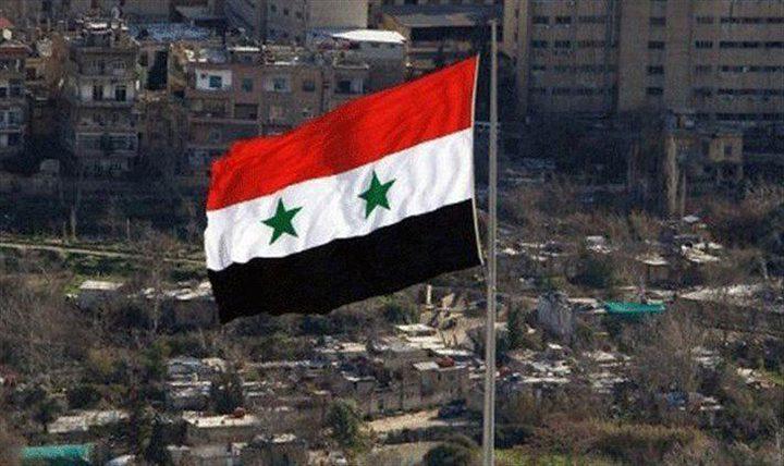 سورية تدين محاولة الانقلاب الفاشلة في فنزويلا