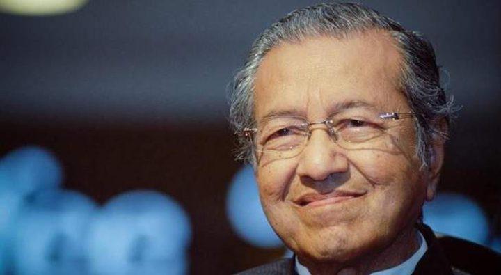 رئيس الوزراء الماليزي: استقرار المنطقة مرهون بنهاية الاحتلال