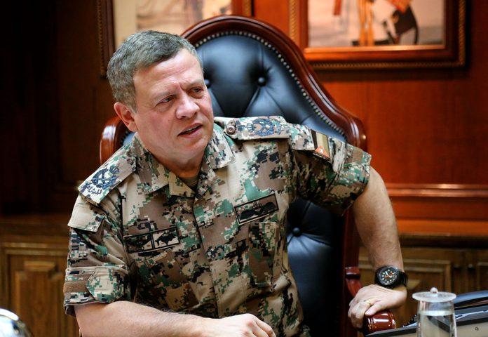 """إطلاق عملية لتطوير مخابرات الأردن.. ورسالة """"تحذير"""" ملكية"""
