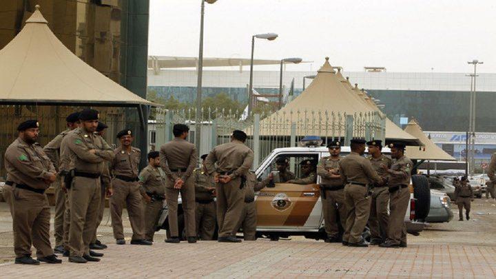 تنفيذ القصاص في سعوديين أحدهما قتل أمه وشقيقته!