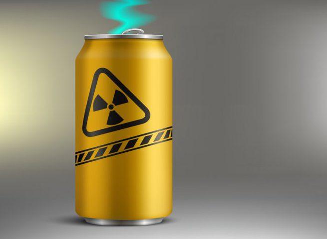 دراسة: عبوة واحدة من مشروبات الطاقة تضاعف مشاكل القلب في 90 دقيقة
