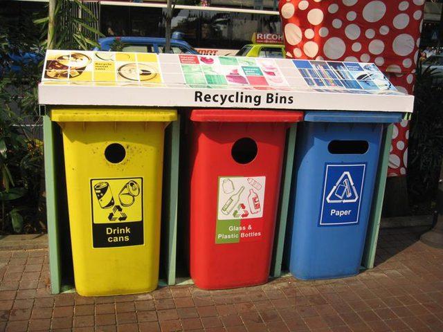تغريم امرأة في سويسرا لإخراج النفايات في اليوم الخطأ!