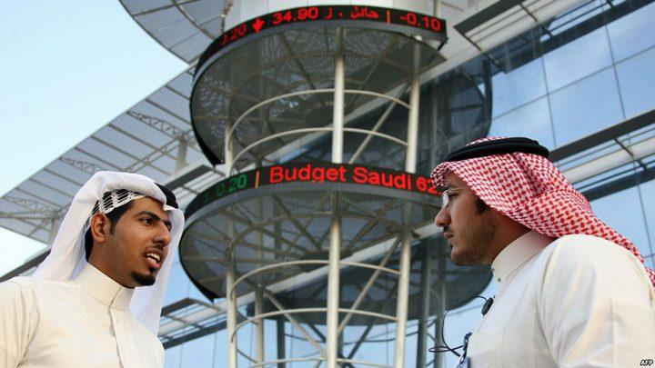 السعودية تعلن ارتفاع إيراداتها بنسبة 48%
