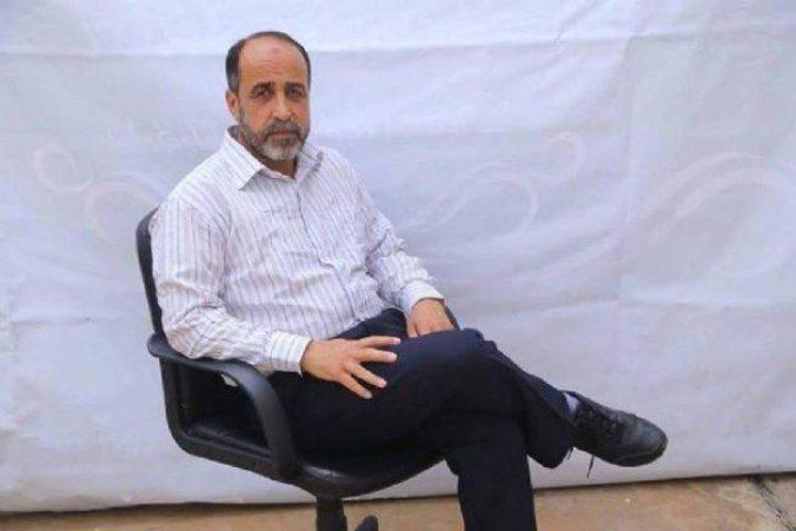 الاحتلال يحكم على محاضر جامعي بالسجن 11 شهراً