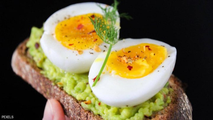 6 أفكار بسيطة لإفطار صحي يمنحك النشاط طوال اليوم