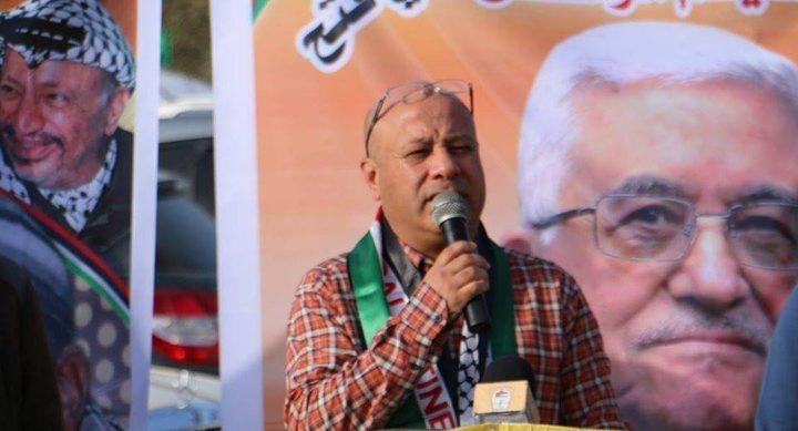 أبو هولي: نضم صوتنا لصوت المفوض العام للأونروا لحشد مزيد من الدعم