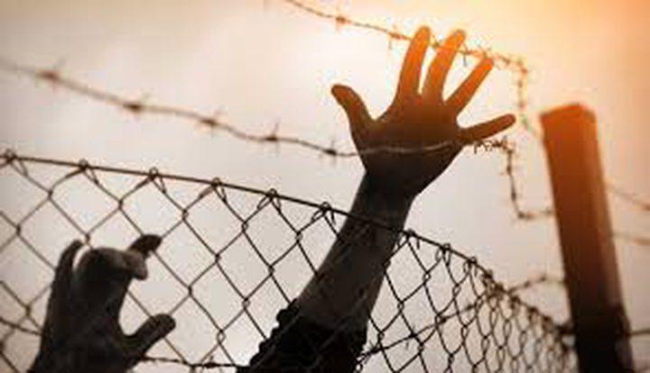 الأسيران الرزة وطبنجة يُعلقان إضرابهما المفتوح عن الطعام