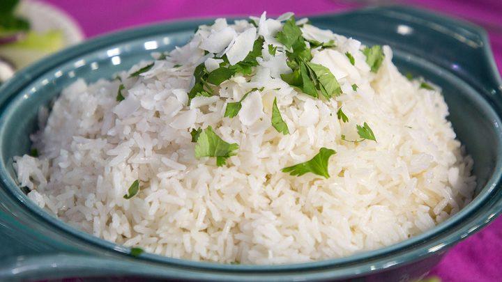 دراسة : الأرز يقلل بشكل كبير من معدلات السمنة