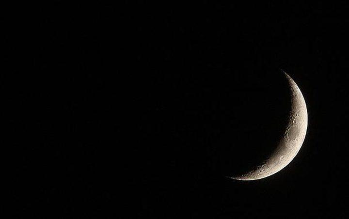 المفتي يدعو إلى تحري هلال رمضان بعد غروب شمس الأحد