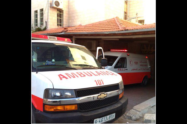 مصرع مواطن واصابة اخرين في حادث سير في جنين