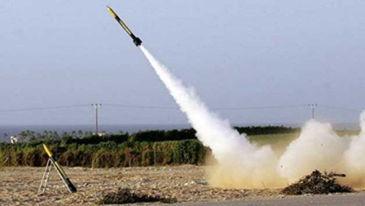 قوات الاحتلال تتأهب في اسرائيل خوفاً من هجمات صاروخية