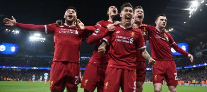ضربة قوية لليفربول تهدد حلم الريمونتادا أمام برشلونة