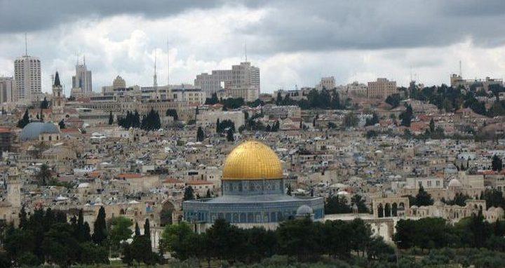 مسؤولون أمميون يدعون إسرائيل لوقف الهدم في القدس فورا