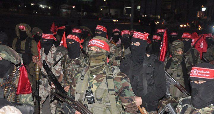 كتائب المقاومة الوطنية تقتحم موقعًا عسكريًا شرق رفح