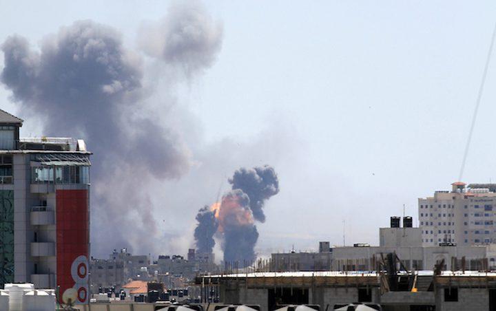 الحكومة تدعو الأمم المتحدة إلى التدخل الفوري لوقف العدوان على غزة