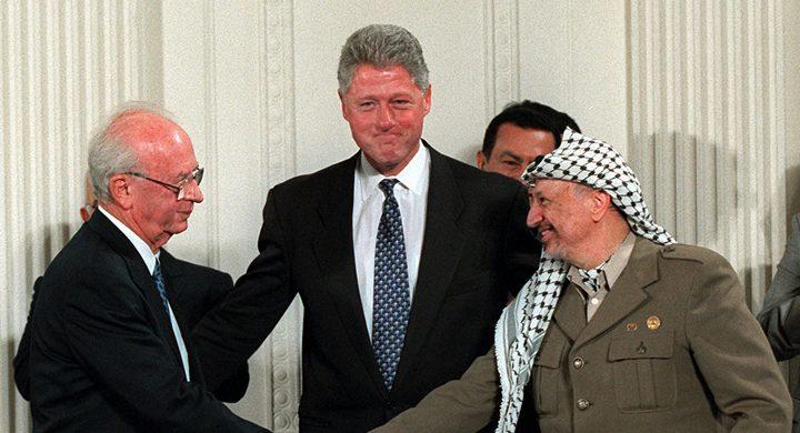 اتفاقية اوسلو