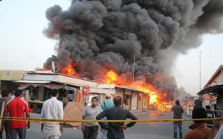 تفجير انتحاري يستهدف شمالي العراق