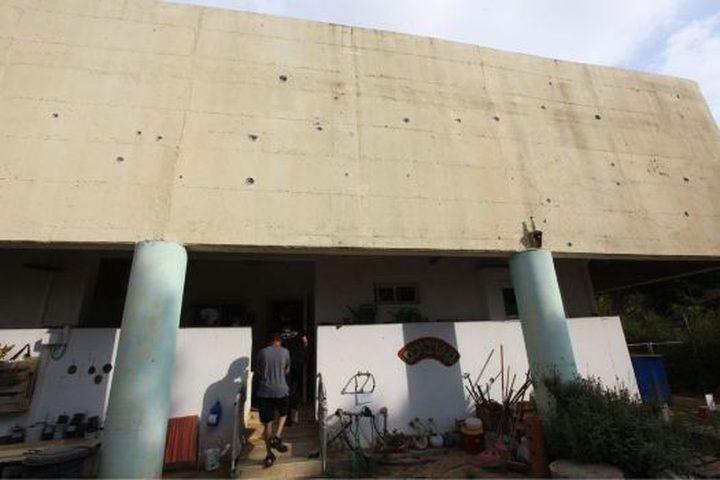 انقطاع الكهرباء عن مستوطنات غلاف غزة