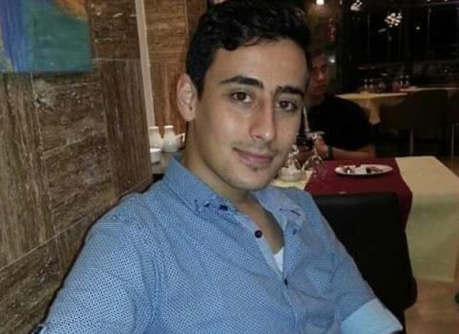 وصول جثمان المواطن البحيصي إلى مطار القاهرة