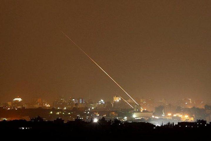 الغرفة المشتركة تتخذ قرارا جديدا حول التصعيد الاسرائيلي على غزة