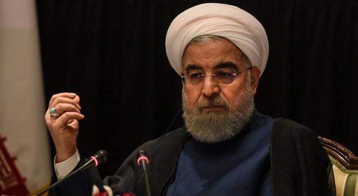 محكمة إيرانية تقضي بسجن شقيق روحاني في تهم فساد