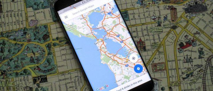 """ميزة جديدة.. """"خرائط غوغل"""" تساعد المستخدمين في اختيار وجباتهم"""