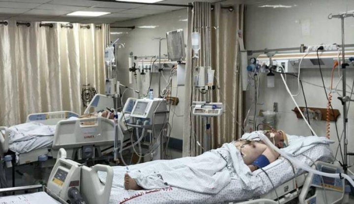 وزيرة الصحة توعز بتوفير مستلزمات الطوارئ بمستشفيات قطاع غزة
