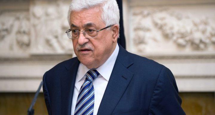 الرئيس يدين العدوان الاسرائيلي على قطاع غزة