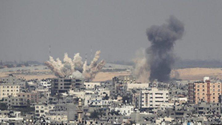 الخارجية تطالب الجنائية الدولية بفتح تحقيق في جرائم الاحتلال
