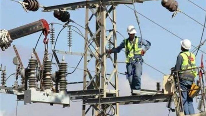 كهرباء غزة تعلن توقف أحد المولدات نتيجة وقف تدفق الوقود