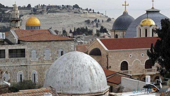 اللجنة الرئاسية لشؤون الكنائس تهنئ شعبنا بحلول شهر رمضان