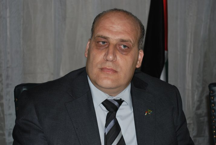أبو جيش: الحكومة ستدعم صمود المواطنين على أرضهم