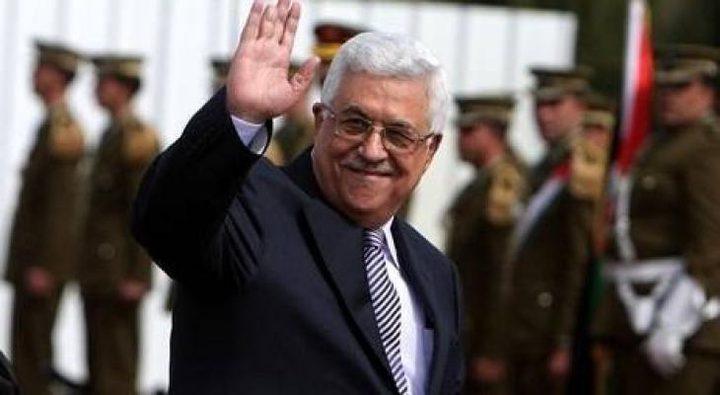 الرئيس يهنئ شعبنا والأمتين العربية والإسلامية بحلول شهر رمضان