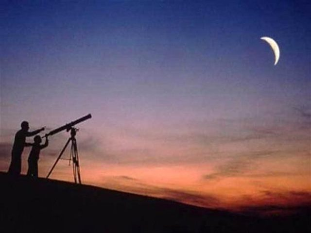 مفتي فلسطين يعلن غداً أول أيام رمضان المبارك
